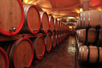 Private Wine Tour of Stobi Winery...