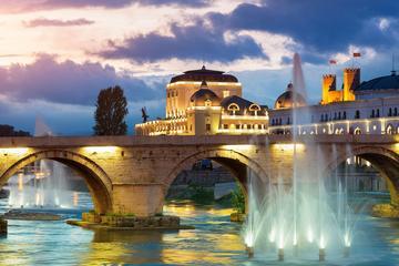 Skopje city tour - the best of Skopje