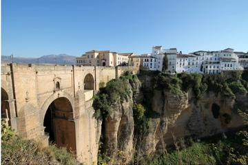 Private Ronda City Day Trip from...