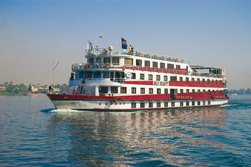 5-Day 4-Night Nile Cruise from Luxor...