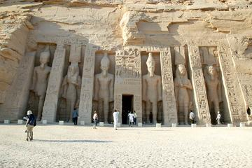 Abu Simbel and Aswan 2-Day Tour from ...