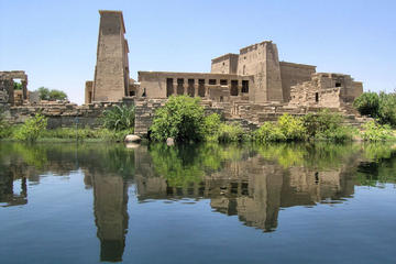Full-Day Tour to Aswan High Dam and Philae Temple