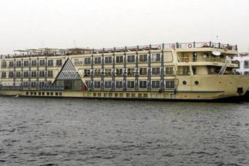 Luxor to Aswan 3 nights nile Cruise from Hurghada