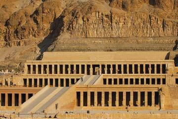 Luxor West Bank and Valley of the Kings Tour