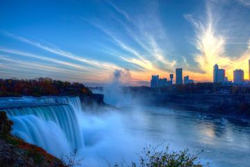 Excursion en petit groupe à Niagara Falls