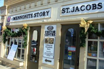 St Jacobs Private Group Tour