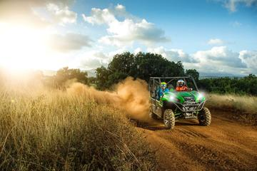 Ultimate Ranch Tour - Off-Road Touring
