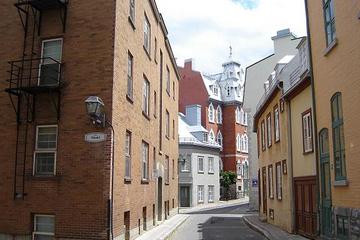 Quebec City Landausflug: Großer Spaziergang durch Quebec City