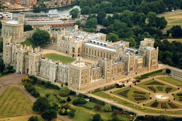 Private Tour: Windsor Castle...
