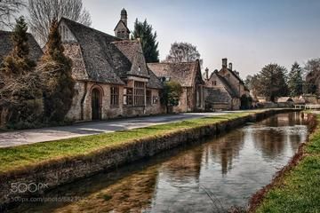 Private Villages of Cotswold Day Trip from London