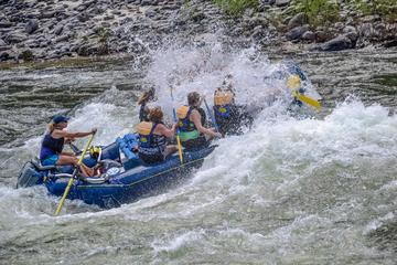 Book Full Day Rafting Trip on Viator