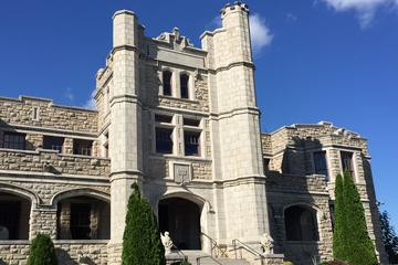 Book History Tour of Pythian Castle in Springfield Missouri on Viator