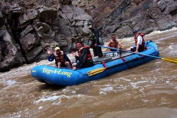 Westwater Canyon Rafting Full-Day
