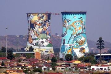 Half-Day Tour of Soweto from Johannesburg