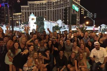 Las Vegas Club and Bar Crawl