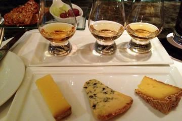 Premium Whiskey and Food Tasting in Dublin