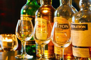 Private Premium Whiskey and Food Tour in Dublin