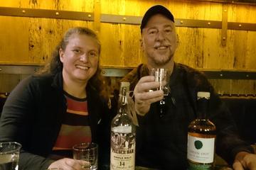 Whiskey-Verkostung in Dublin