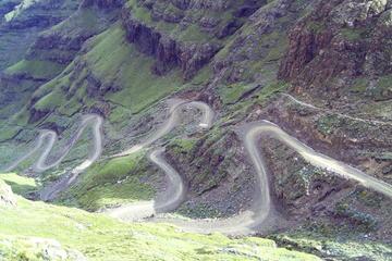 Tour guidato di un giorno nel Lesotho