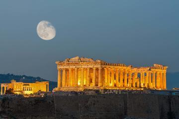 Athens Audio Tour