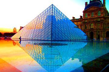 Paris Audio Tour