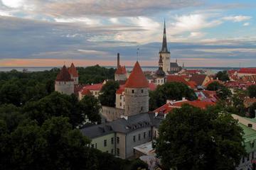 Tallinn Audio Tour