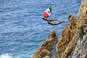 Acapulco City Sightseeing Tour