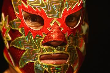 Lucha Libre Experience in Acapulco...