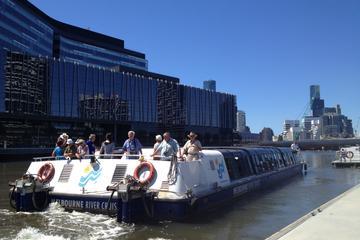 Crucero turístico por el puerto de...