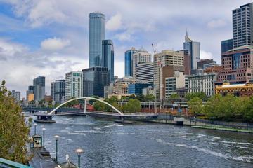River Gardens Melbourne...