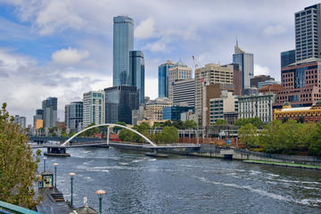 River Gardens Melbourne Sightseeing Cruise