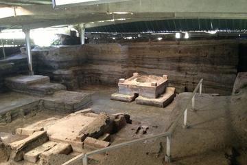 Mayan Route Tour from San Salvador