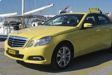 Private Departure Transfer: Central Athens to Piraeus Cruise Port