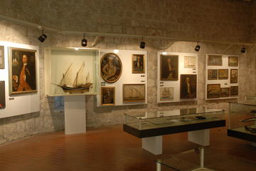 Dubrovnik Museums Tour