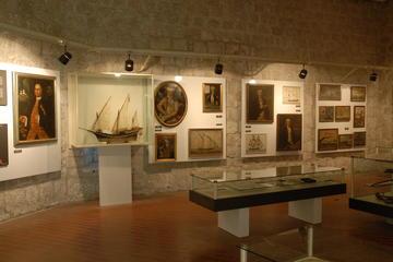 Visite des musées de Dubrovnik