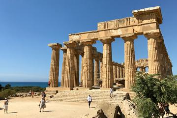 Private Discover Tour from Palermo to Selinunte and Segesta with local Guide