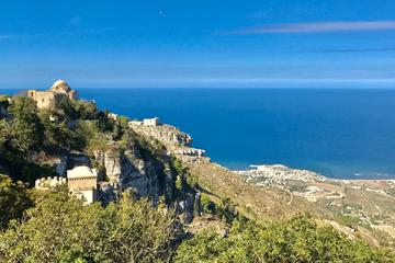 Private Tour to Erice and Segesta with Local Guide