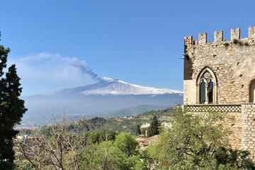 Private Tour to Mount Etna from...