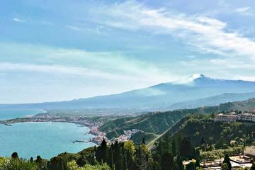 Taormina & Etna with Local Guide - Exclusive Private Shore Excursion