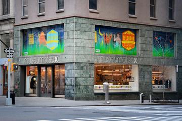 セックス博物館への入館