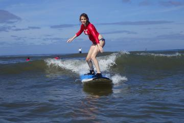 Lezioni di surf a Maui