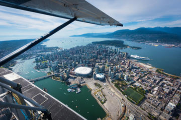Fly and Dine to Bowen Island from...