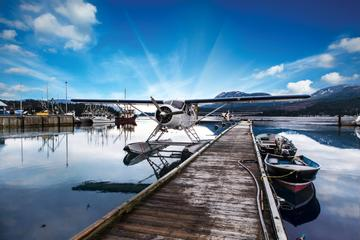 Book Sechelt Panorama Seaplane Experience on Viator