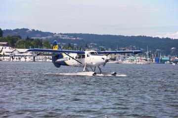 The Strait of Georgia Seaplane Tour...