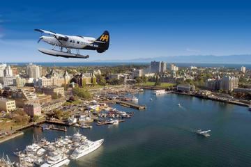 Victoria Panorama Tour mit dem Wasserflugzeug