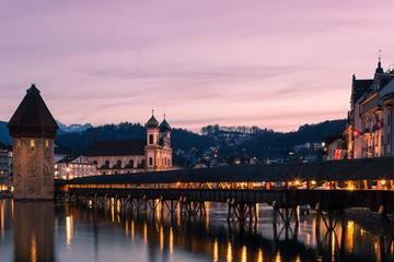 Half-Day Lucerne Guided Tour from...