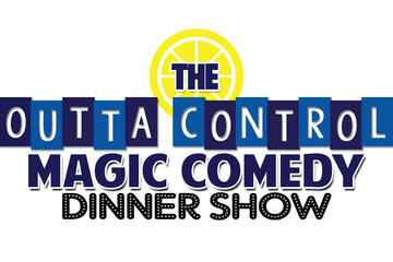 Day Trip Outta Control Dinner Show, Orlando near Orlando, Florida