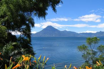 5-Day Tour from Guatemala City...