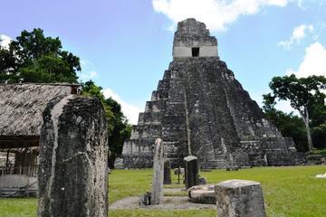 Excursión de 6 días: Guatemala...