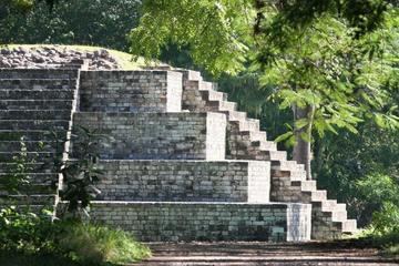 Excursión de un día a Copán desde Antigua